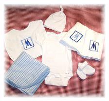 Baby Essentials Gift Sets